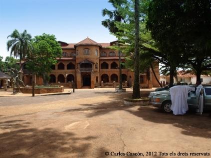 Palau de Foumban