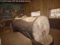 El Gran Tambor de Foumban