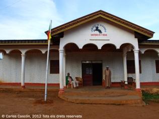 chefferie de Didango, al costat de Koutaba