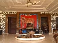 Chefferie de Bali