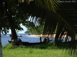 Ngoyé, Kribi