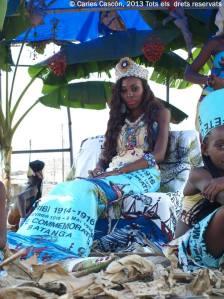 La Reina de las Aguas