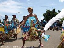 Carnaval de Kribi, Mayi 2013
