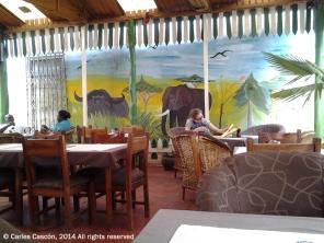 Green Garden Restaurant