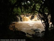 Isiukhu Waterfalls