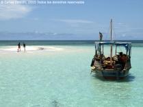 Kisite Mpunguti Marine Park