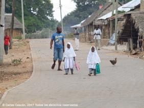 Bodo Town