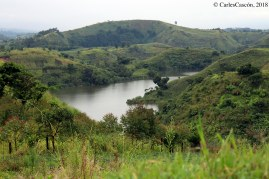 Crater lakes, Fort Portal