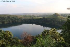Kianinga Lake, Fort Portal