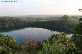 Kianinga Lake, Fort Portal