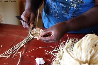 Rubona basket weavers