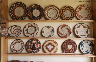 Rubona basket weavers association
