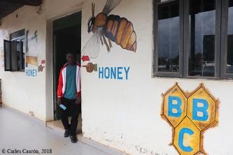 Bunyangabu Beekeepers Cooperative (BBC)