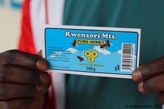 Bunyangabu Beekeepers Cooperative (BBC) en Rubona