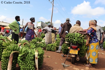 Mugusu Market