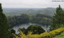 Crater Lakes de Fort Portal
