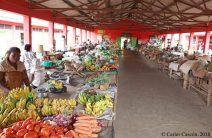 Entebbe Market