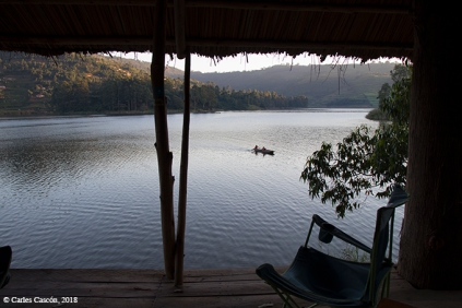 Edirisa Lodge