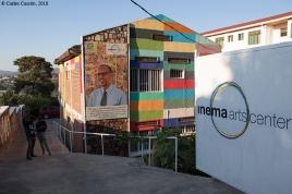 Inema Arts Center