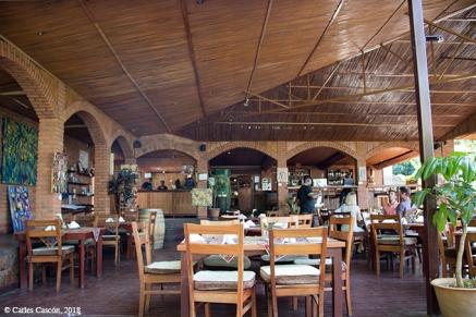 Heaven restaurant, Kigali