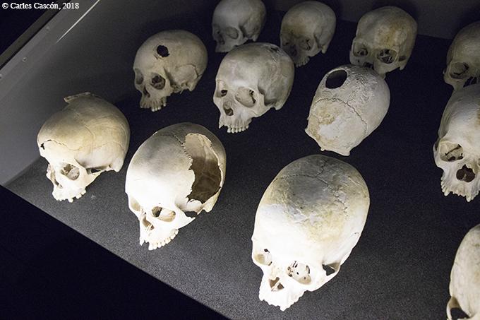 Memorial del Genocidio de Kigali