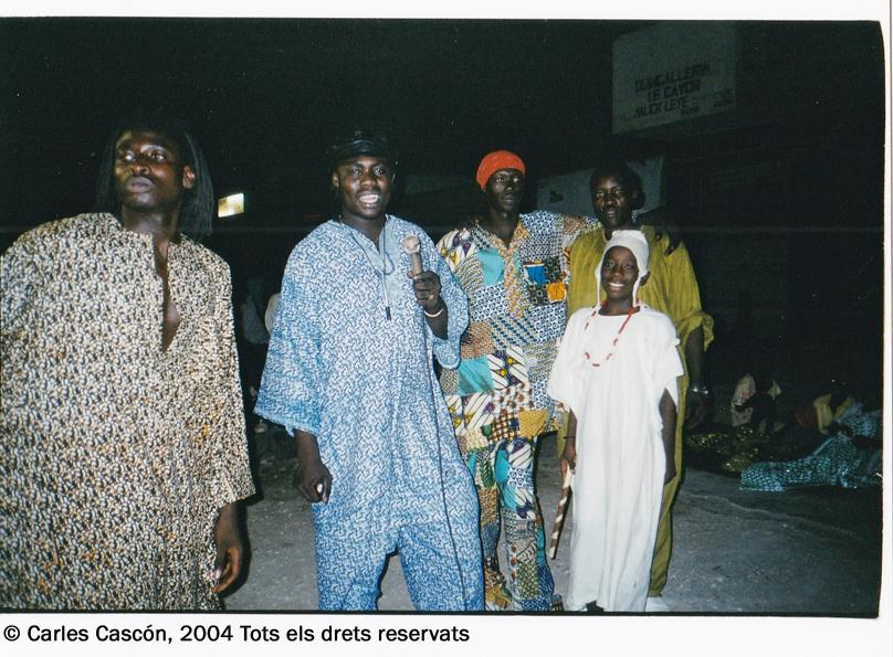 Kasak Senegal